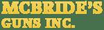 McBride's Guns, Inc.
