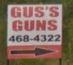 Gus's Guns