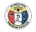 L.A Police Revolver & Athletic