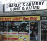 Charlie's Armory